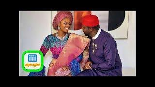 Nigeria: Actress Zainab Balogun Weds Airline Boss