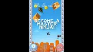 Ninja Jump Delux
