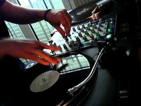 dj Alex Mix  Some Classic  Techno