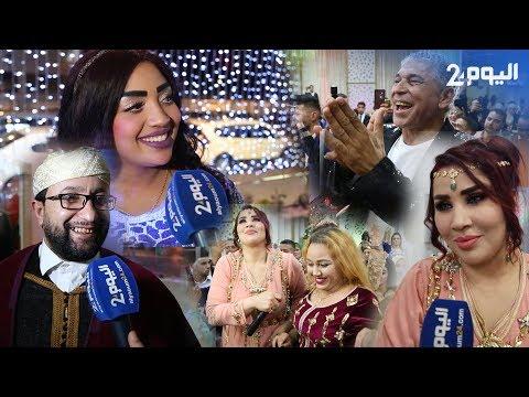 أبرز لحظات عرس 'بنت الستاتي'.. 'الغرامة' وأجواء حماسية مع الشيخة التراكس وباعزية بحضور مشاهير