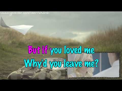 Kodaline - All I Want Karaoke/Instrumental