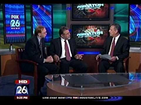KRIV-TV Fox 26 Interviews Houston Attorney Stanley Schneider on Sex Offender Regulations