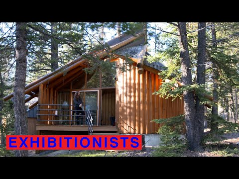 Heading to the mountains to meet artists in residence | Exhibitionists S04E25 full episode