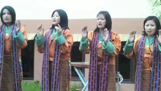 Voyager avec La Maison du Bhoutan à partir de Paris