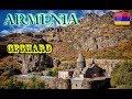 Geghard Monastery,Armenia -To the Caspian Sea ep 36 -Travel video vlog calatorii tourism