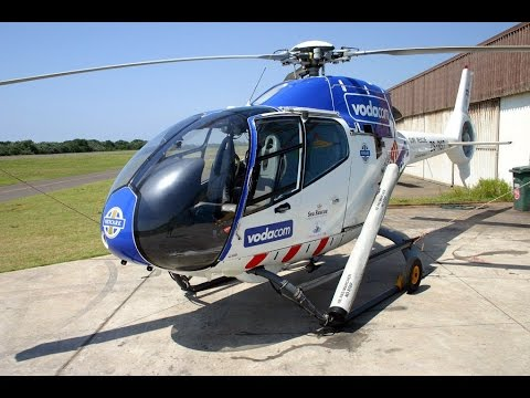 Search & Rescue Helicopter KZN Operations