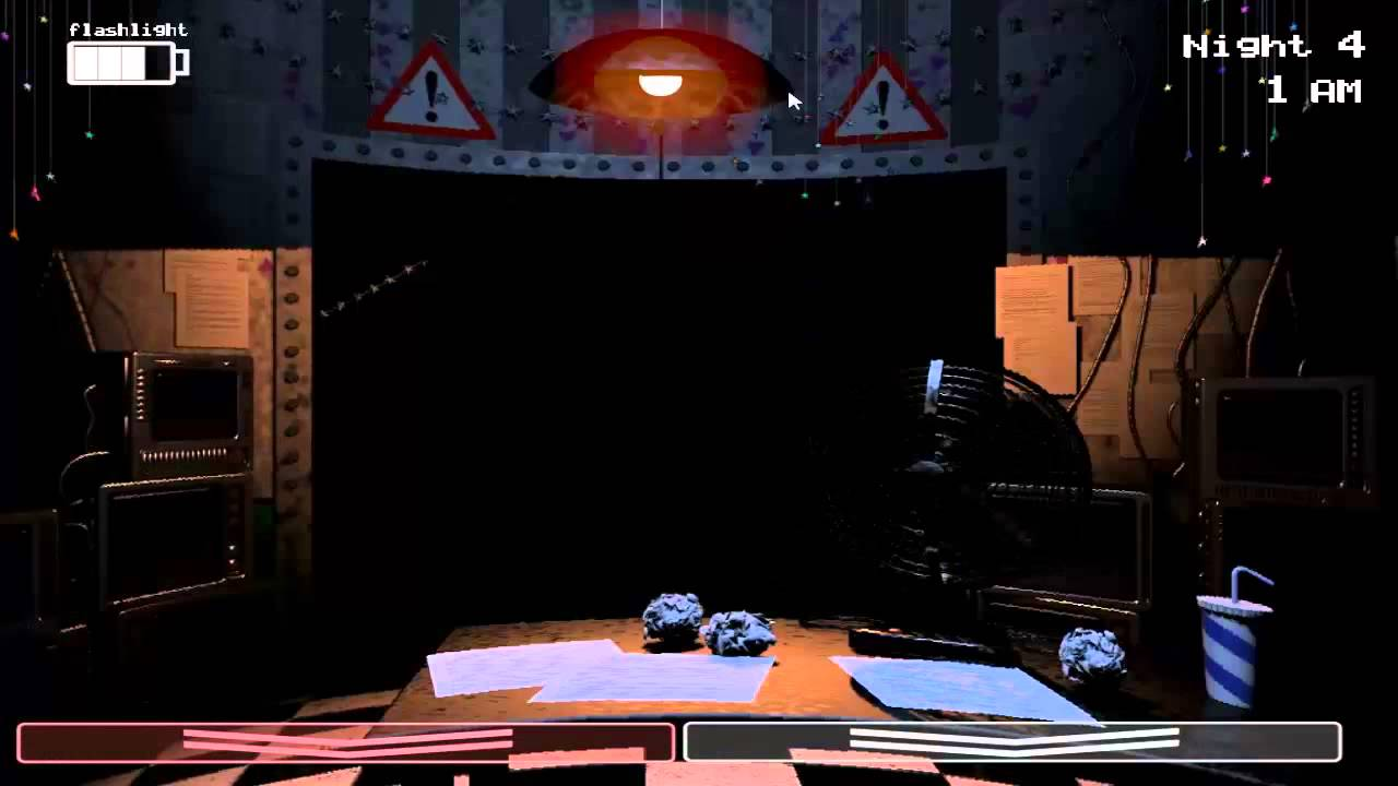 Cose Che Non Sapevi Five Nights At Freddy 39 S 2 Speciale