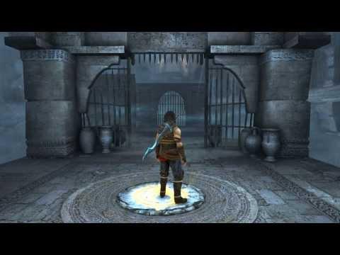 Prince of Persia, les Sables Oubliés - PC longplay [FR]