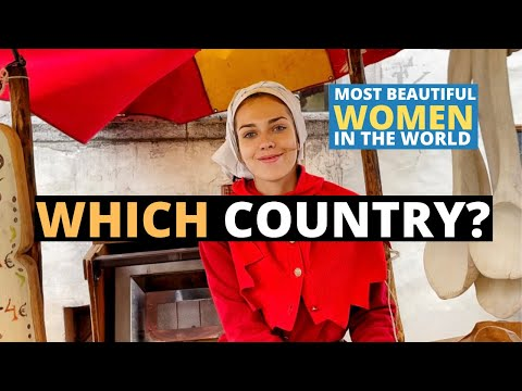 Which Country Has