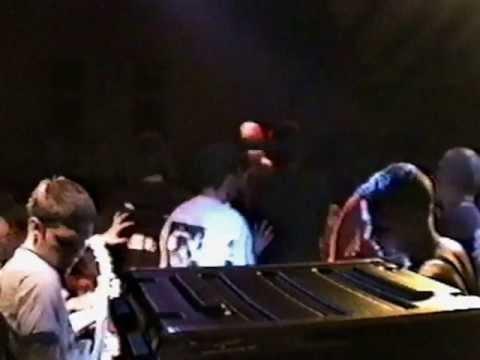 Snapcase - Live in Kassel, Germany (Full Set) 1995
