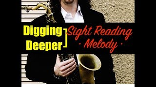 """Digging Deeper #127 - """"Sight Reading Melodies"""" & Springfield"""