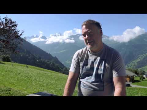 The Hills Are Alive - Bryn Terfel