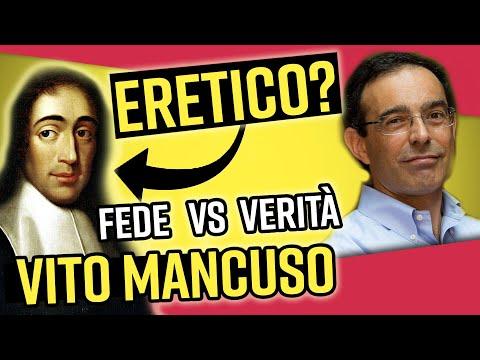 Vito Mancuso 2019: L'eresia di Spinoza