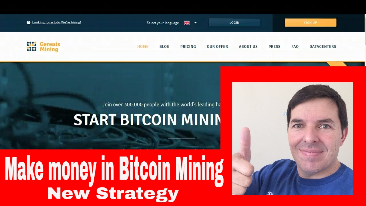 how to start bitcoin mining in south africa