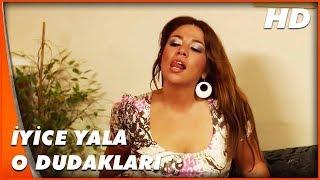 Kirpi   Tahir, Her Bulduğu Kadına Yapışıyor   Türk Komedi Filmi