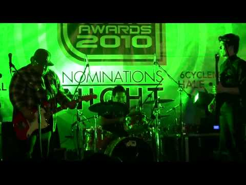 HALE - Bahay Kubo Live at Eastwood Libis 02-01-2010 by MYX [HD]
