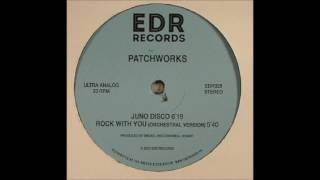 Patchworks - Rock With You (Orchestral Version)
