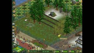 Zoo Tycoon: Complete Collection - My Wildlife Sanctuary Zoo
