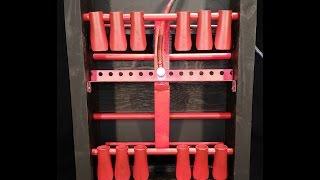 Home Made Pellet Gun Plinker