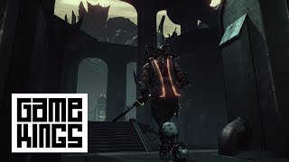 "Immortal Unchained Review: ""Is het een echte Dark Souls rip-off?"""