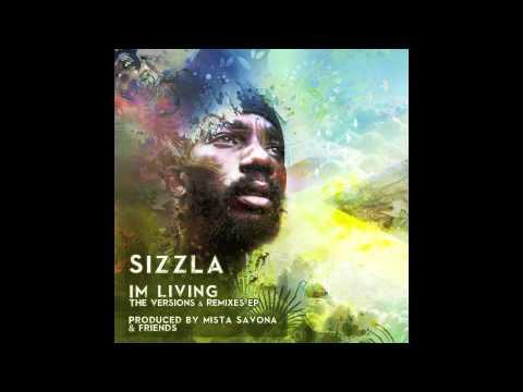 Sizzla feat. Cornel Campbell - I'm Living (Mista Savona Remix)