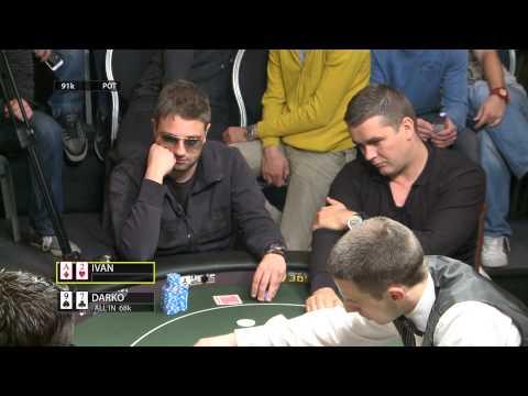 Danube Poker Masters 7 - Main Event - Episode 02