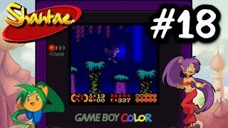 Summer of Shantae ~ Shantae - Episode 18: Ghost Ride the Caravan