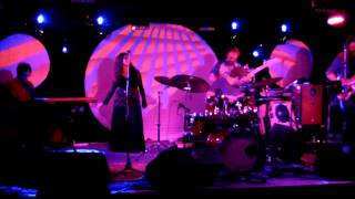 The Garcia Project - Lonesome and A Long Way From Home - Quincy - 9.27.13