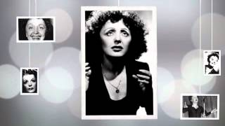 Edith Piaf - My Lost Melody (Je n