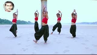 Akh Lad Jaave Sari Raat Neend Na Aave menu Bada tadapaave Hindi song
