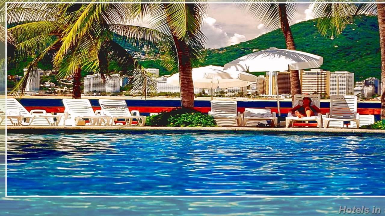 Park Royal Acapulco All Inclusive Guerrero Mexico