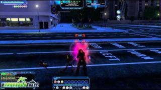 City of Heroes: Freedom Gameplay - First Look HD