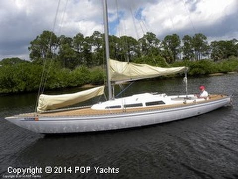 used 1982 borresen 33 bb10   hull 9 for sale in palm city florida