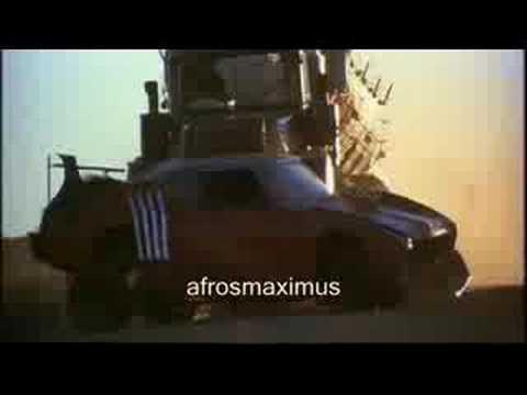 MAD MAX: ROAD OPERA