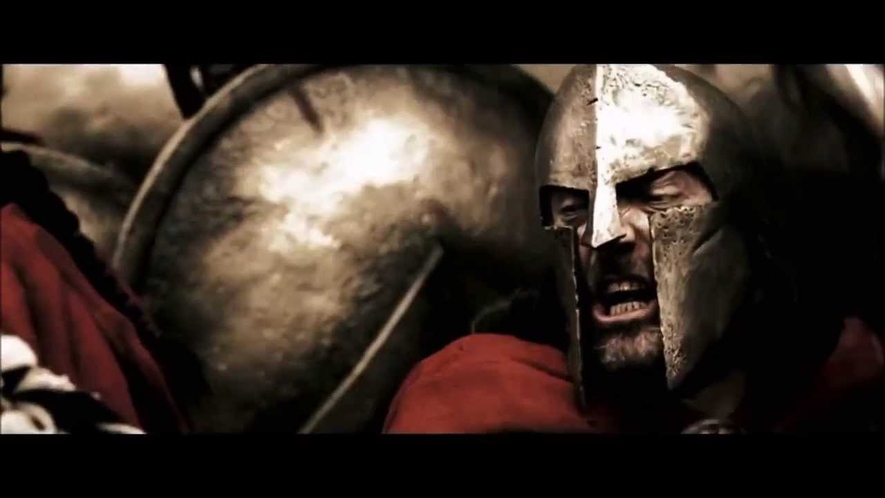 Download 300 Rise of an Empire - First Battle Scene (HD)
