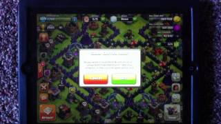 How to Have Two Clash of Clans Accounts on One Device - Part Two