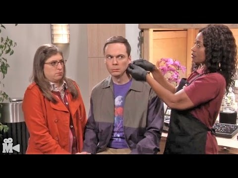The Big Bang Theory - Best Of Season 10 Episode 12 #1