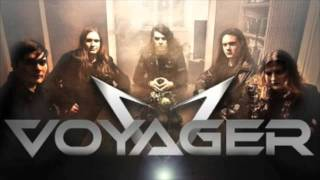 VOYAGER - Seize the day (preview song from new album out on 11 October 2011