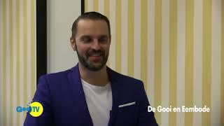 In gesprek met Pieter Broertjes, burgemeester van Hilversum  28-11-2018