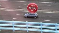 Tesco Bank Car Insurance Big Ping