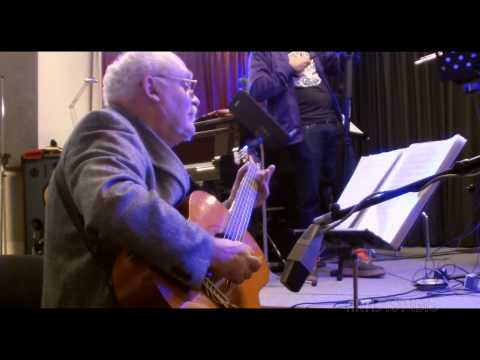 Peter Lang's Artist Sessions: Massel-Tov