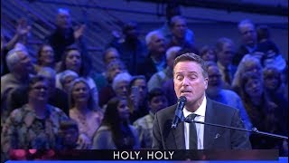 """Agnus Dei"" with Michael W  Smith & the First Dallas Choir & Orchestra"