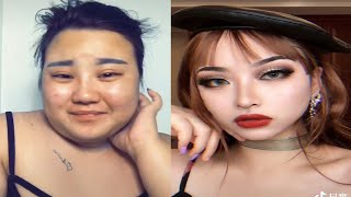 Best VIRAL Asian Makeup Transformations 2019 😱 Asian Makeup Tutorials Compilation / part 10