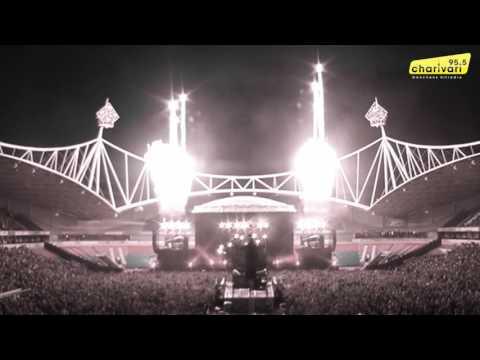 95.5 Charivari Musikspecial: Coldplay