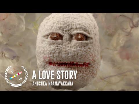 A Love Story | BAFTA-winning Short Animation Film by Anushka Naanayakkara