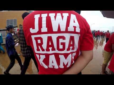 FINAL PIALA AFF 2016 - BAGIMU NEGERI JIWA RAGA KAMI