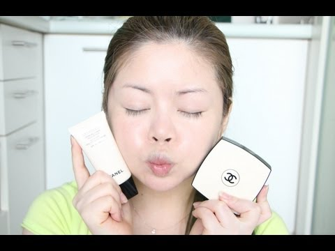Review: CHANEL Les Beige All in one และ Sheer Glow powder [TH]