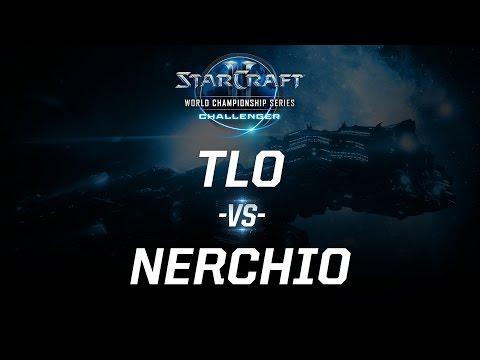 #113 Nerchio vs #37 TLO