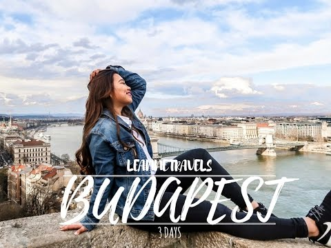 Budapest Travel | Things To Do