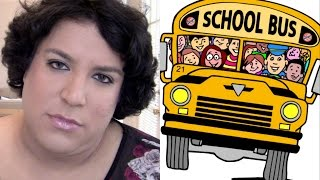 HARASSMENT & DISCRIMINATION - MY EXPERIENCE GROWING UP TRANSGENDERED IN SCHOOL Thumbnail